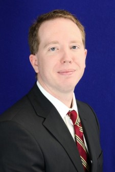 Picture of James Nichols, Esq. of Warnken, LLC