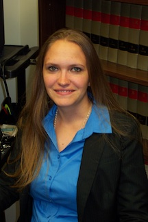Maryland Workers' Comp Atty Rebecca Smith Esq.