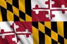 Maryland Flag Image
