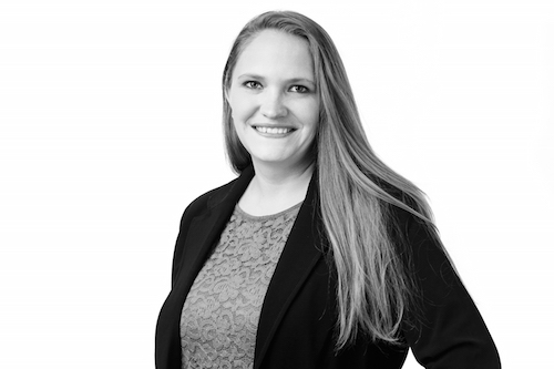 Rebecca Smith - Warnken, LLC Workers' Comp Lawyer