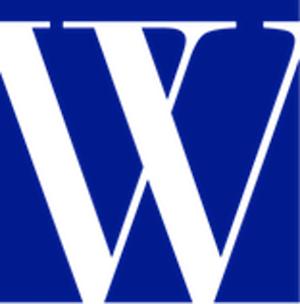 Warnken W Logo