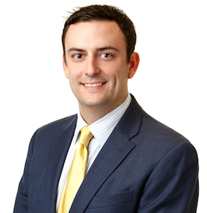 Matt Grogan - Baltimore Workers Comp Lawyer