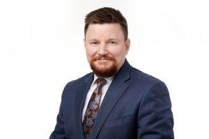 Byron Warnken 2021 Headshot